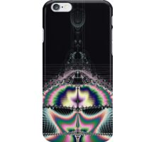 Magic Space iPhone Case/Skin