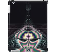 Magic Space iPad Case/Skin