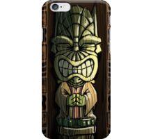 Star Wars Tikis iPhone Case/Skin