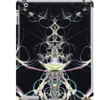 Flower Queen iPad Case/Skin