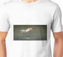 White Pelican 1-2015 Unisex T-Shirt