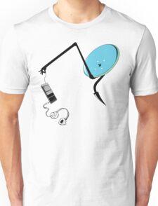 disruption.... Unisex T-Shirt
