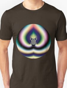 Psychedelic Heart T-Shirt