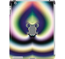 Psychedelic Heart iPad Case/Skin