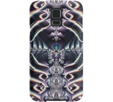 Purple World Samsung Galaxy Case/Skin