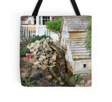 Mini Mill Tote Bag