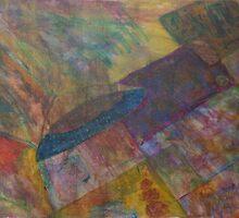 A Thousand Colors by Matt Landes