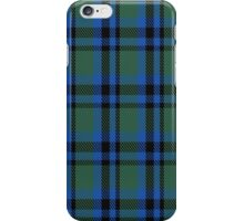 00682 Falconer Tartan Fabric Print Iphone Case iPhone Case/Skin