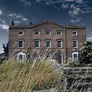 Pishiobury House by Nigel Bangert