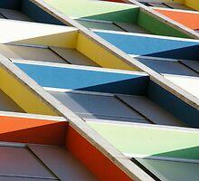 Design from Barcelona by Matt Landes