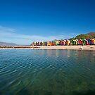 Colourful St James beach by BlaizerB