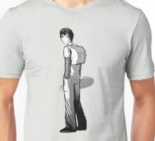 Skaterboy Unisex T-Shirt