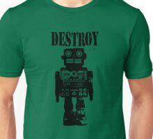 Destroy 01 Unisex T-Shirt