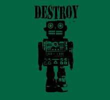 Destroy 01 Unisex T-Shirt