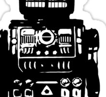 Destroy 01 Sticker