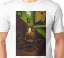 Corner Seating Unisex T-Shirt