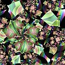 Shattered Rainbow by rocamiadesign