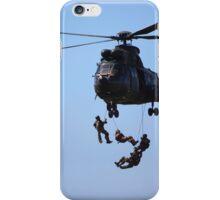 air show 7 iPhone Case/Skin