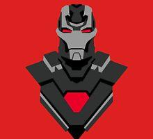 Iron Breaker Unisex T-Shirt