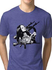BETRAYED Tri-blend T-Shirt