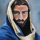 The Savior by Leslie Gustafson