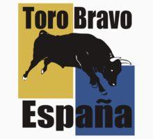 TORO BRAVO by IMPACTEES