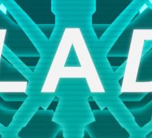 Xenoblade X- Blade Logo Sticker
