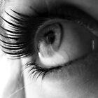 Open your eye.... by Elizarose