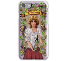 Vinland iPhone Case/Skin