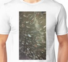 Old Coin Log Unisex T-Shirt