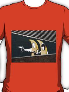 Banana Pulp Fiction  T-Shirt