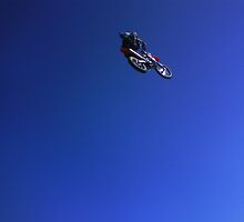 Gettin Air by Julie Bennett Trigg