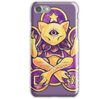 Abra iPhone Case/Skin