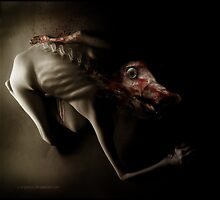 Dead Inside Me by Justin Critch