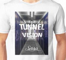 Tunnel Vision Unisex T-Shirt