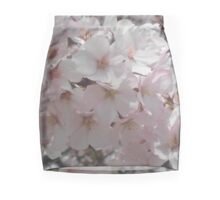 Cherry Bloom Mini Skirt