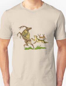 Nature. T-Shirt