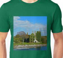 Ireland - Galway Castle Unisex T-Shirt