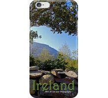 Ireland - Ring of Kerry Cover iPhone Case/Skin