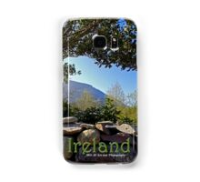 Ireland - Ring of Kerry Cover Samsung Galaxy Case/Skin