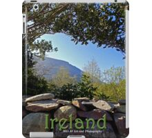 Ireland - Ring of Kerry Cover iPad Case/Skin