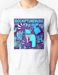 I Do Chiptune Music T-Shirt