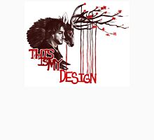 This is My Design Unisex T-Shirt