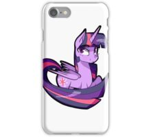 My Little Pony: Friendship is Magic Twilight Sparkle iPhone Case/Skin