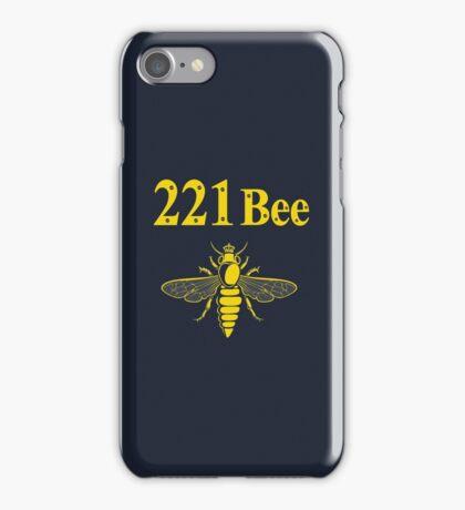 221Bee iPhone Case/Skin