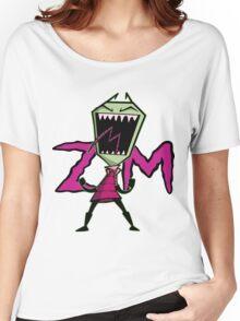 HA HA HA! Women's Relaxed Fit T-Shirt