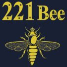 221Bee by sirwatson