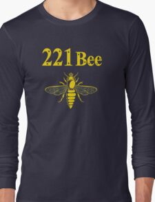 221Bee Long Sleeve T-Shirt