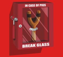 In case of pigs Kids Clothes