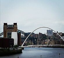 View Newcastle by loubylou2209